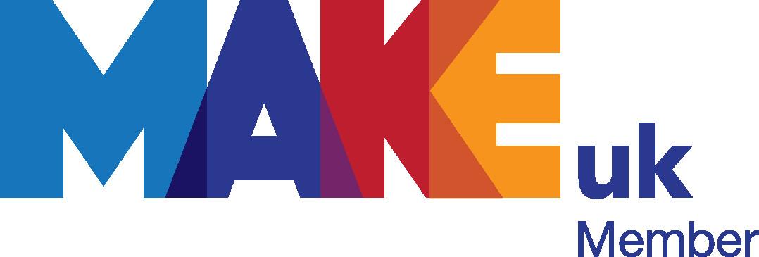 Make UK member logo