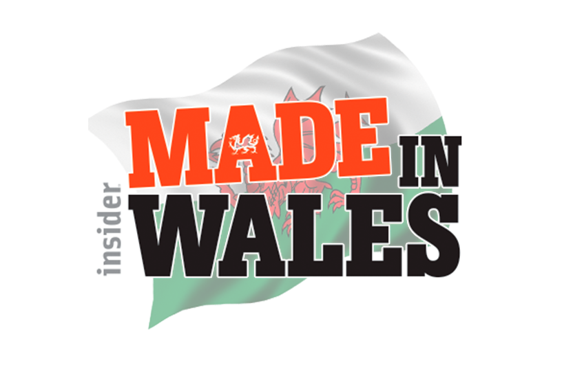 Insider Made in Wales logo