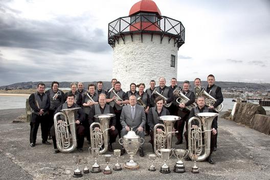 Burry Port Brass Band